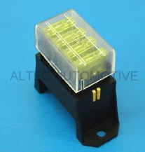 fusebox for standard size blade fuses 4 way x28 underside wiring input x29 alt fbb4u 01 750 p[ekm]207x217[ekm] car standard blade type fuses ato  at gsmx.co